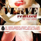 Verve Remixed: The First Ladies (LP) by Various