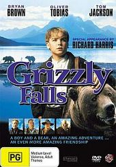 Grizzly Falls on DVD