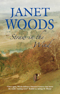 Straw in the Wind by Janet Woods