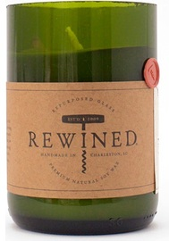 Rewined: Merlot - Scented Candle