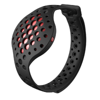 Moov Now: Personal Fitness Coach - Fusion Red