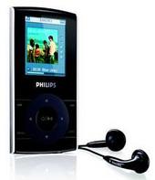 Philips SA5125 1.8