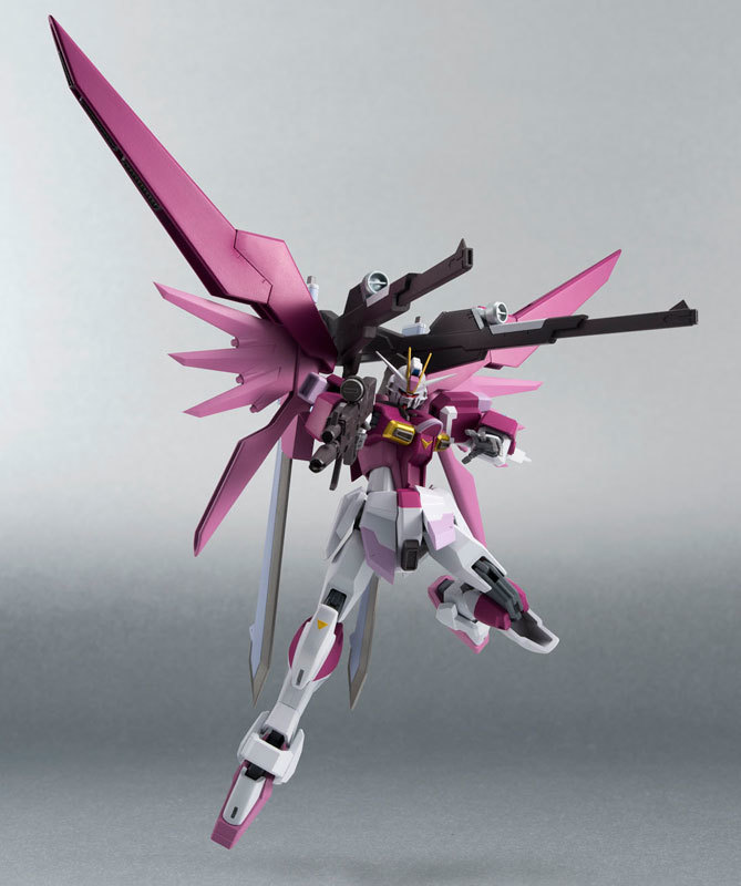 Robot Damashii - Destiny Impulse (Side MS) Articulated Figure image