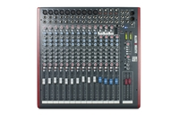 ZED-18 Multipurpose USB Mixer For Live Sound And Recording