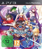 BlazBlue: Central Fiction for PS3