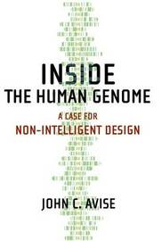 Inside the Human Genome by John C Avise image