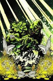 Swamp Thing Vol. 1 by Scott Snyder