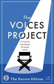The Voices Project: The Encore Edition by Various ~