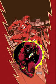 The Flash By Mark Waid Book One by Mark Waid