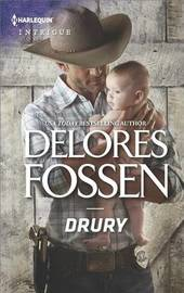 Drury by Delores Fossen image
