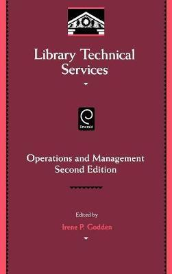 Library Technical Services image