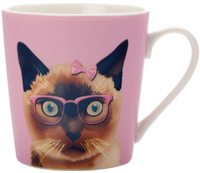 Christopher Vine Mini Mob Mug - Bella (350ml)