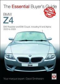 BMW Z4 by David Smitheram