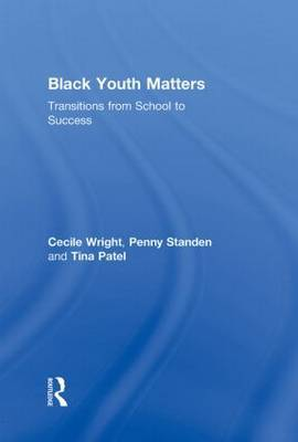 Black Youth Matters by Cecile Wright