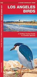 Los Angeles Birds by Senior Consultant James Kavanagh (Senior Consultant, Oxera Oxera Oxera)