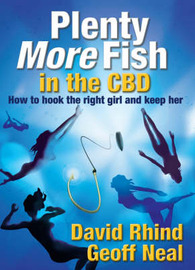 Plenty More Fish in the CBD by Geoff Neal