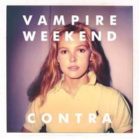 Contra by Vampire Weekend image