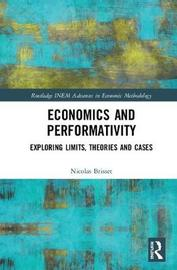 Economics and Performativity by Nicolas Brisset