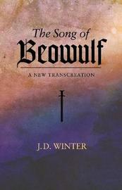 The Song of BEOWULF by . Winter image