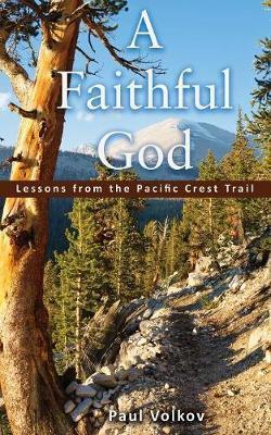 A Faithful God by Paul Volkov image