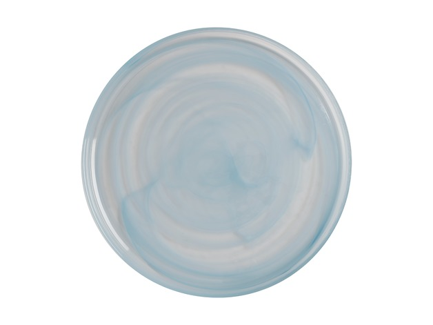 Maxwell & Williams: Marblesque Plate (Blue)