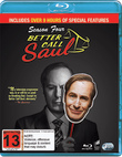 Better Call Saul: Season 4 on Blu-ray