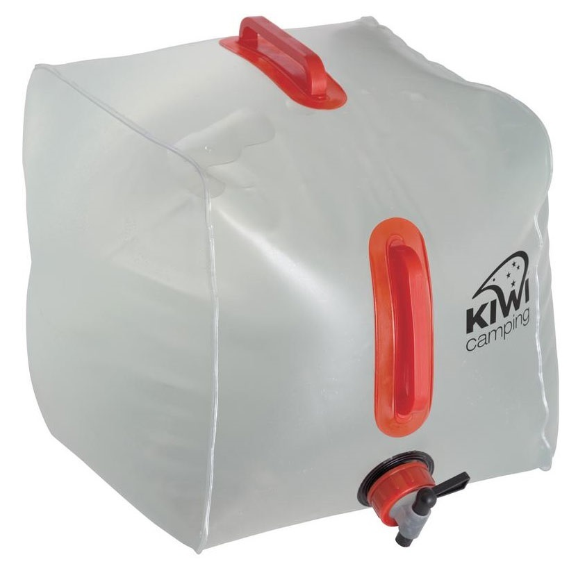 Kiwi Camping - Water Carrier - 10L image
