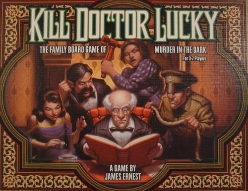 Kill Doctor Lucky image