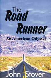 The Road Runner by John H. Stover image