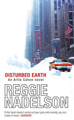 Disturbed Earth by Reggie Nadelson image