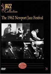 Newport Jazz Festival 1962 on DVD