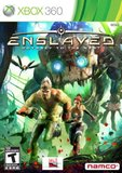 Enslaved: Odyssey to the West for Xbox 360