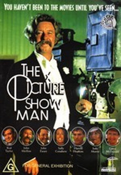 The Picture Showman on DVD