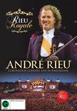 André Rieu- Rieu Royale DVD