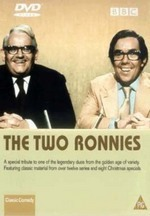 Two Ronnies, The - Series 1 (2 Disc Set) on DVD