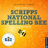 The Official Scripps National Spelling Bee Day-To-Day Calendar by Scripps National Spelling Bee