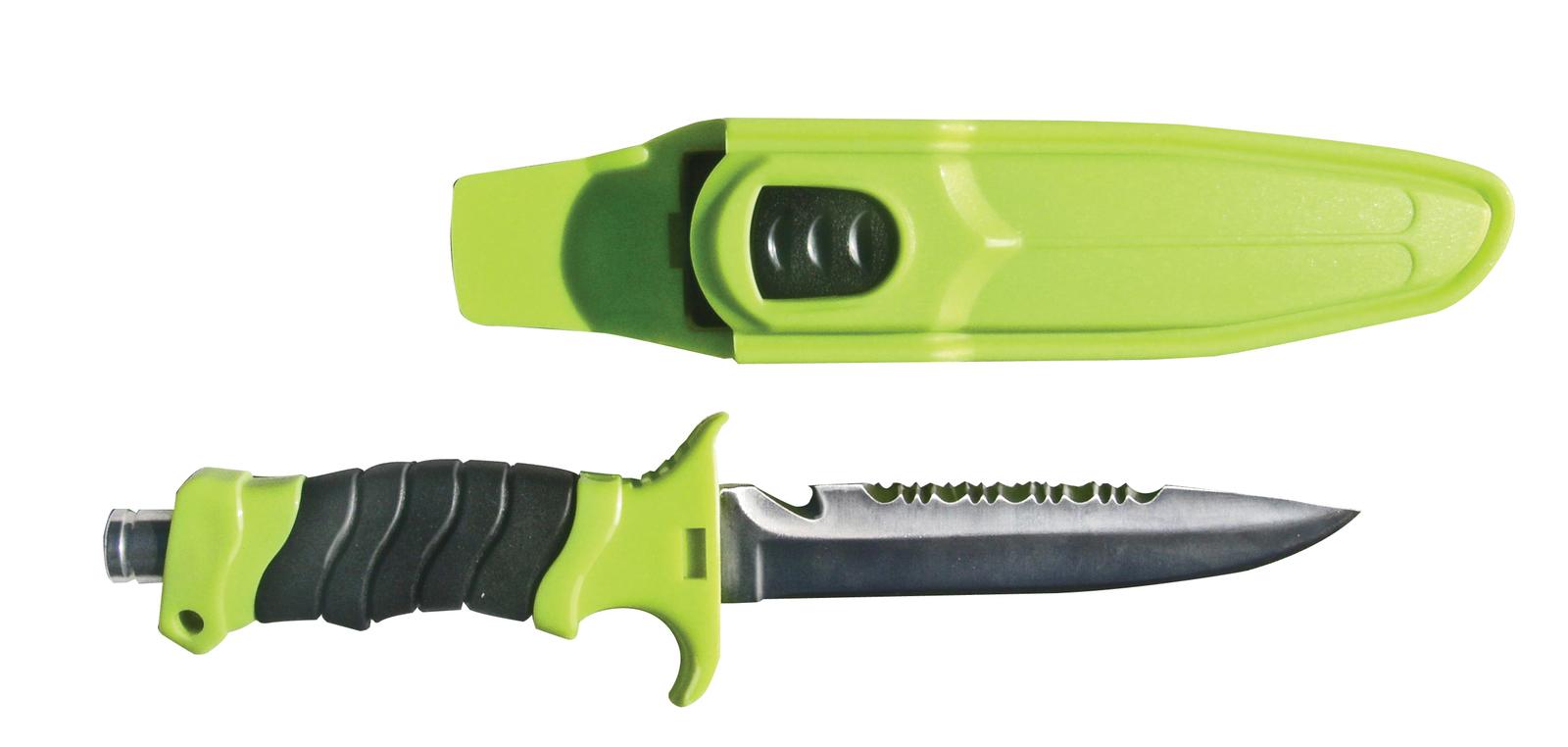Big Buddy Dive Knife image