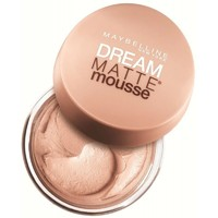 Maybelline Dream Matte Face Classic Ivory