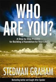 Who Are You? by Stedman Graham image