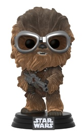 Star Wars: Solo - Chewbacca (Flocked Ver.) Pop! Vinyl Figure