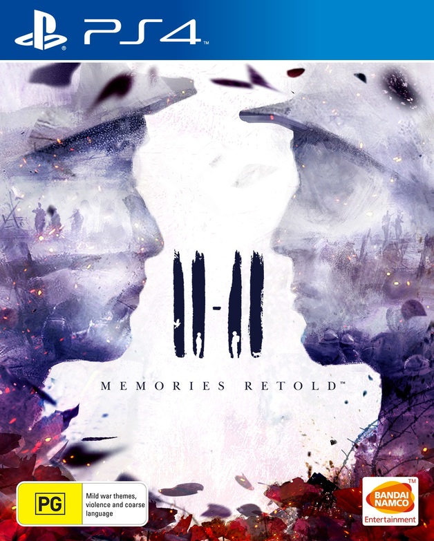 11:11 Memories Retold for PS4