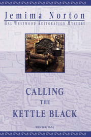 Calling the Kettle Black by Jemima Norton image