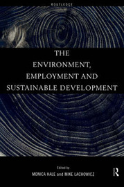The Environment, Employment and Sustainable Development image