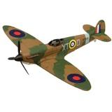 BBMF Spitfire Diecast Model