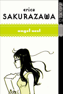 Angel Nest: v. 2 by Erica Sakurazawa