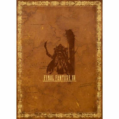 Final Fantasy XII: The Complete Guide for Paperback by Daujam Mathieu