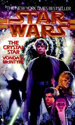 Star Wars by Vonda N. McIntyre image