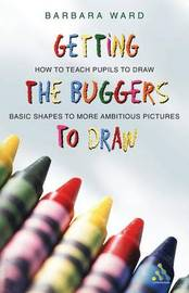 Getting the Buggers to Draw by Barbara Ward image