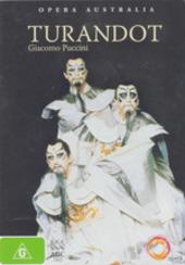 Opera Australia -Turandot  on DVD