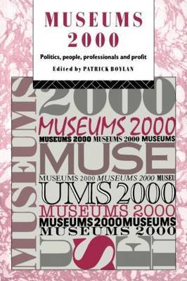 Museums 2000 image